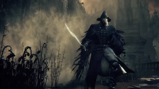 Guy Beats <i>Bloodborne</i> Without Healing