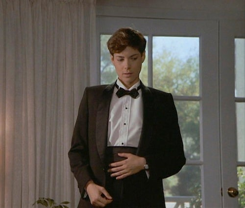 Just One Of The Guys: An 80s Stealth-Feminist Sex Comedy (Updated)