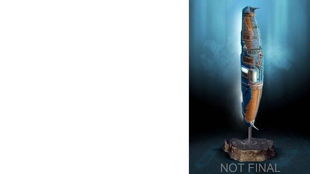 Homeworld Remastered CE, Titanfall, He-Man, Weeds, 2DS