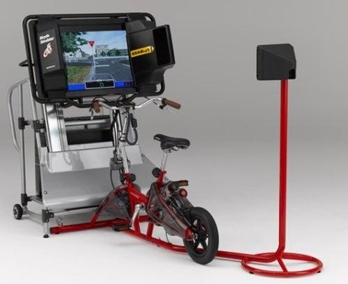 Honda Builds A $7,853 Paperboy Simulator