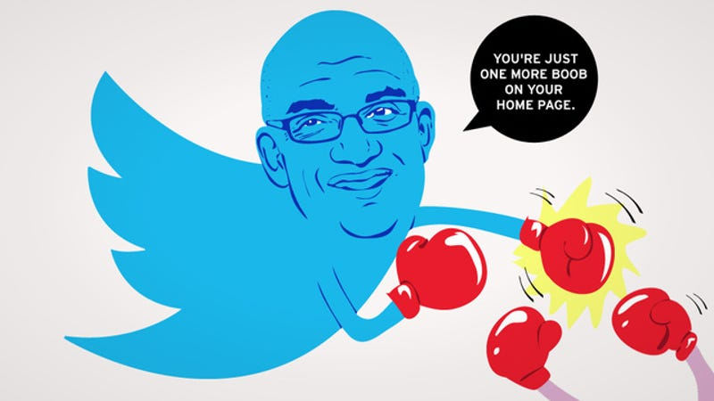 Al Roker's Loopy Month-Long Twitter Beef with Some Random Guy