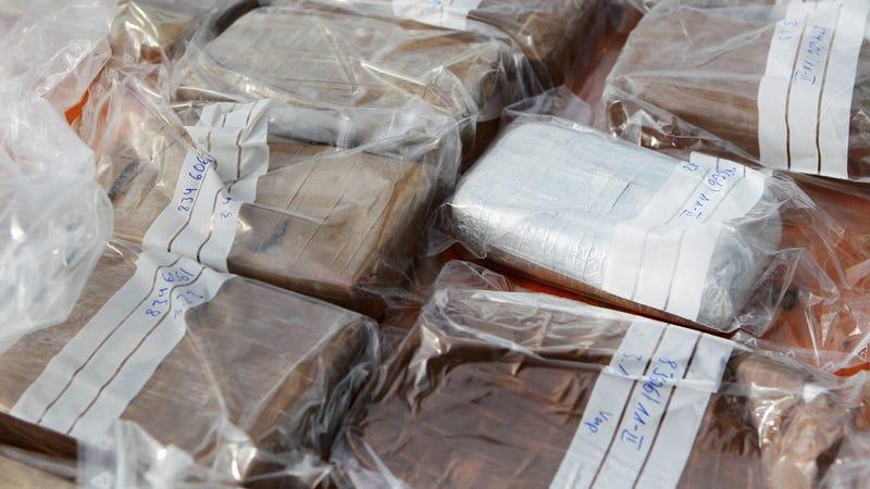Baggage Handlers Arrested For Drug Trafficking In San Diego Sting