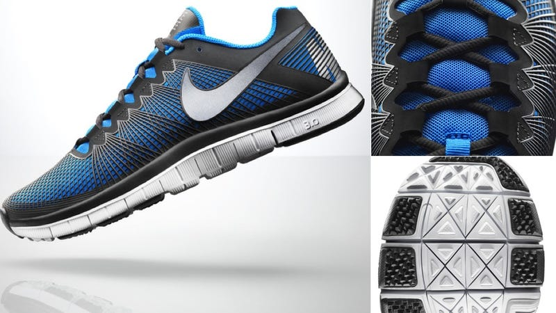 It's OK: We All Want a Pair of New Nike Free Trainers