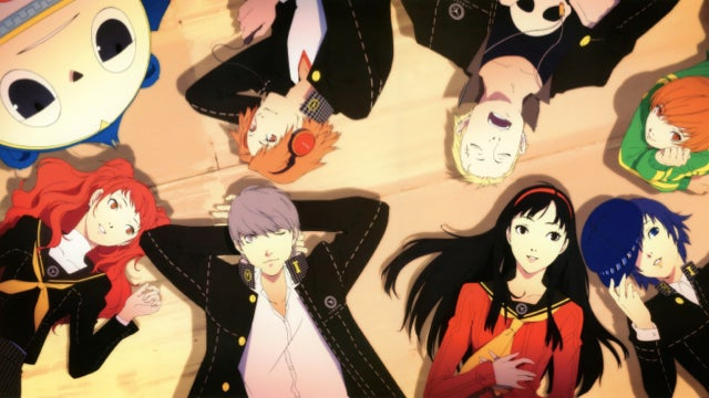 Atlus (The Company) Is Back from the Dead