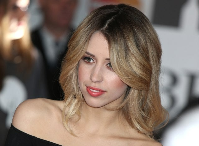 People Keep Trying to Rob Peaches Geldof's House After Her Death