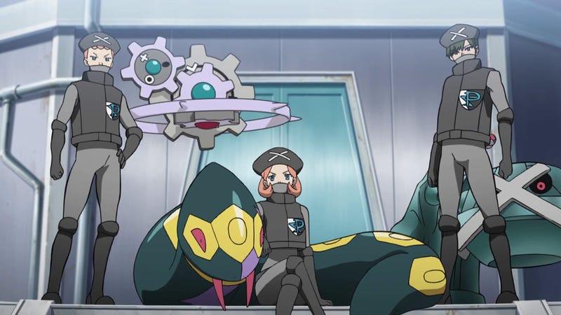 Why I was Pokemon's Greatest Villain