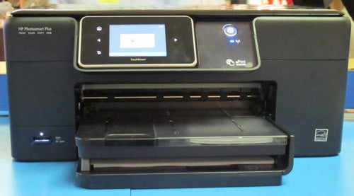 HP ePrint: Print From Pretty Much Anything to Anywhere