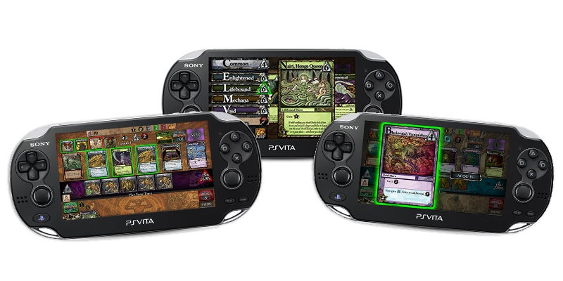 A Bunch Of New Games Are Coming To Vita [UPDATE]