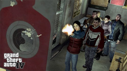 Analyst: GTA IV To Hit 15 Million This Year