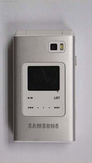 Samsung A720: Sprint's Next Music Cellphone Revealed