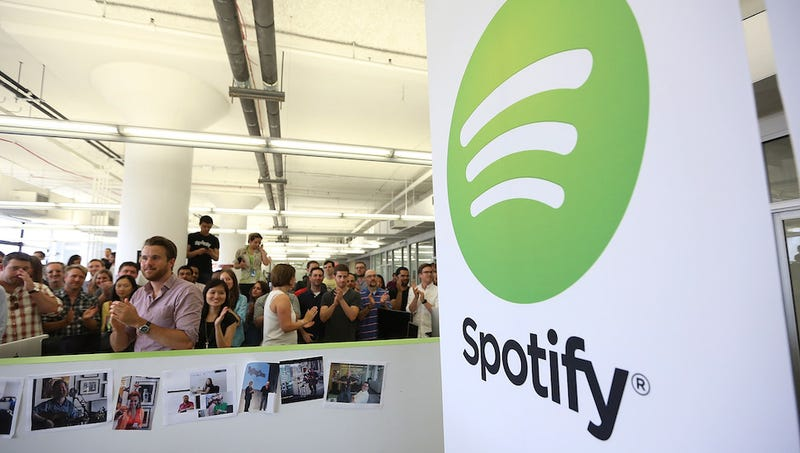 An Enterprising Band Made $20,000 Scamming Spotify