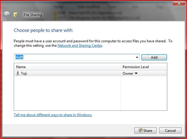How To: Make Your PC and Mac Share Stuff Like Best Friends