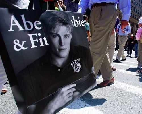 Abercrombie On List Of Worst Companies; Fergie OK With Photoshop