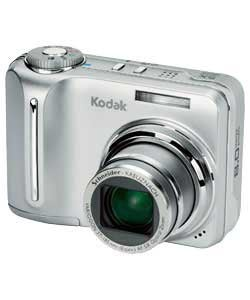 Kodak EasyShare C875 With 8-megapixel Sensor and 5x Zoom
