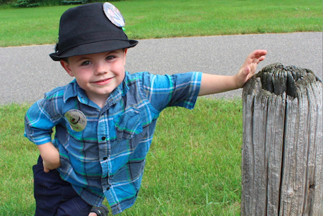 Tiny Tot Mayor Brutally Defeated By Big Kid in Minnesota Election