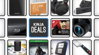 Kinja Deals Daily Digest for November 24, 2014