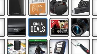 Kinja Deals Daily Digest for November 24, 2014