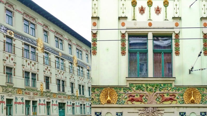 Why Budapest Is Famous For Its Art Nouveau Architecture