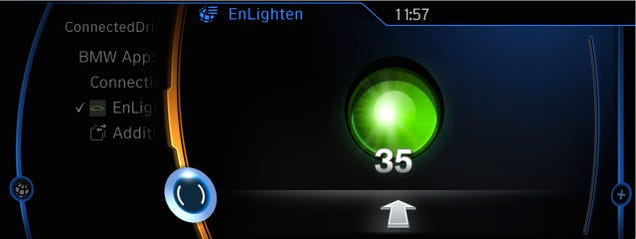BMW Drivers Will Soon Have Traffic Light Timers on Their Dashboards