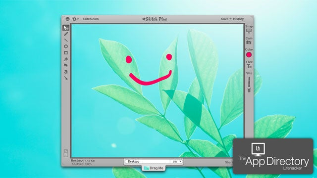 The Best Screen Capture Tool for Mac OS X