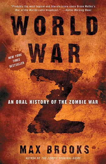 The World War Z Movie: Still Not Dead