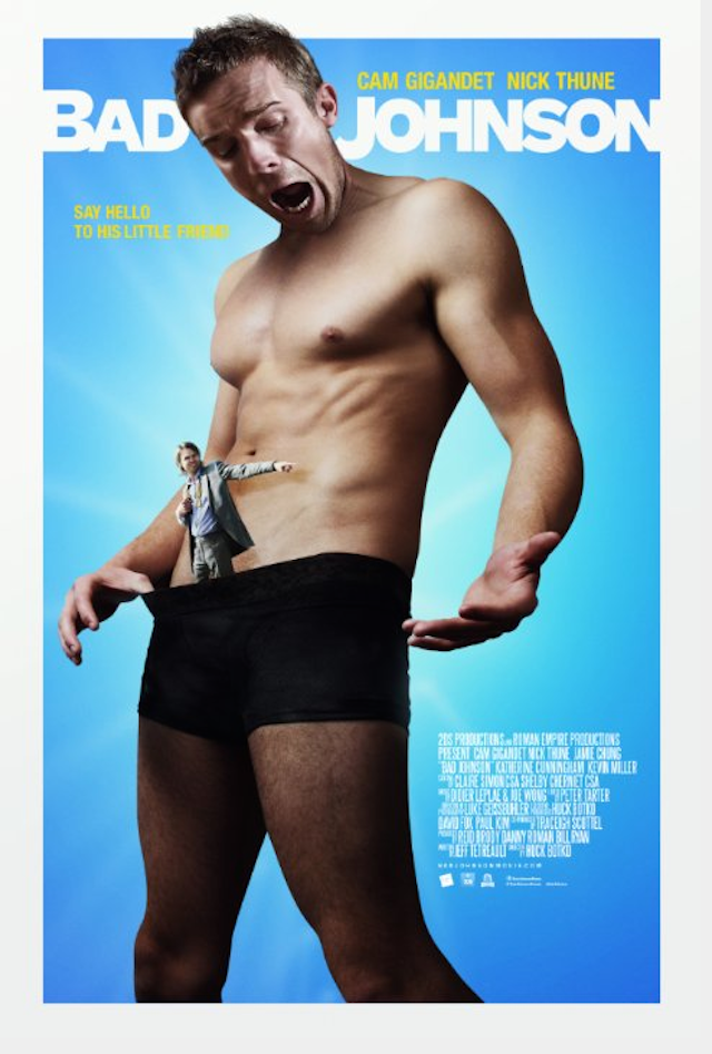 Here's a Movie About a Detachable Penis That Turns Into a Man