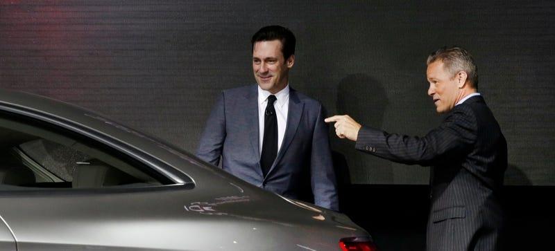 Mercedes Exec Mocks Tesla's 'Cool Cars' And 'Little Shops'