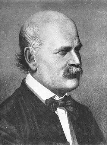The Semmelweis Reflex explains why people reject the new
