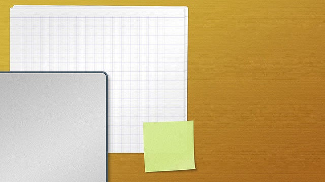 Give Your Desktop a Productivity Boost with These Built-in Organization Wallpapers