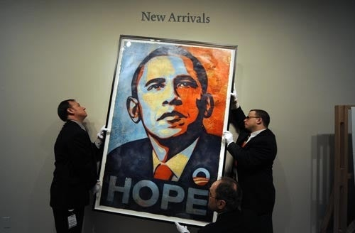 Americans Have Audacity To Be Less Hopeful In 2009