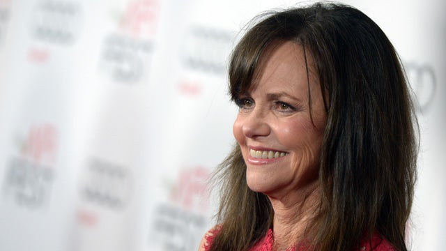 The Most Bizarre Facts We Learned About Sally Field from Her New York Magazine Profile