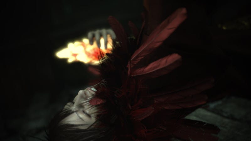Next-Gen Engine Shows What Future Final Fantasy Games Could Look Like
