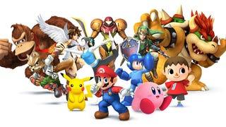 Sigue aquí, en directo, el mayor torneo de <i>Super Smash Bros</i> del año