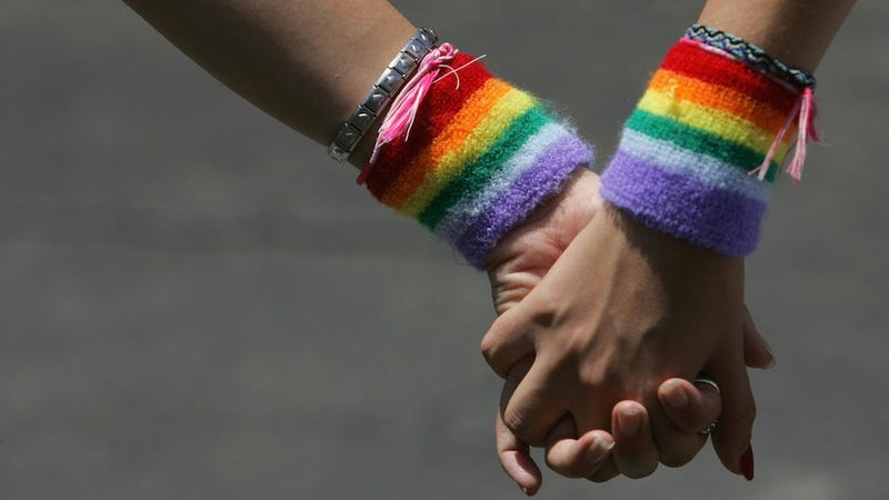 Everything's Gayer in Texas: Judge Strikes Same Sex Marriage Ban