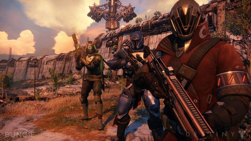 Destiny Will Be Out On September 9, 2014