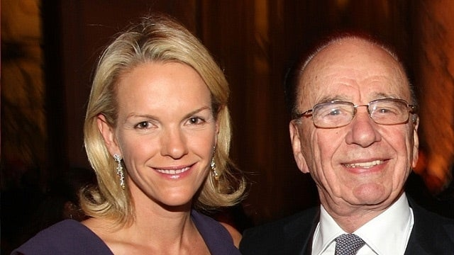 Rupert Murdoch Bargains His Daughter Down to $700 Million