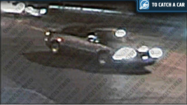 Identify This Vehicle And Help Catch An Emboldened Armed Robber In West Virginia