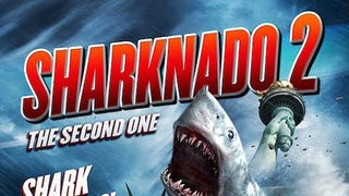 I still don't understand the hype for this: Sharknado 2