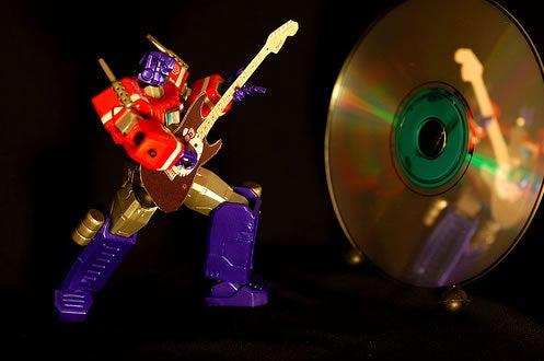Revealed: Optimus' Prime Secret Ambition