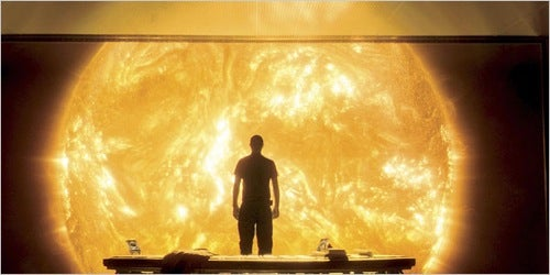 How Close to the Sun Can You Survive?