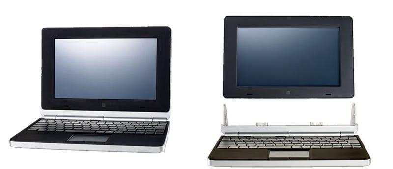 Always Innovating Half-Netbook, Half-Tablet Ships In July, Still $300