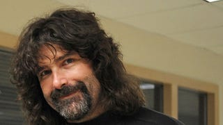 Why I'm Standing in Line to Meet Mick Foley This Weekend