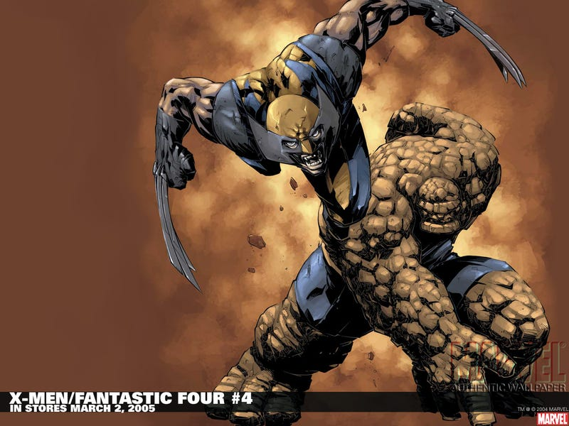 Kick-Ass writer Mark Millar will help plan all the X-Men and Fantastic Four movies from here on out