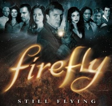 Firefly's Original Writers Return To The 'Verse With New Classic Tales