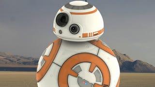 Pronto podrás tener tu propio BB8, el nuevo y genial robot de <i>Star Wars</i>