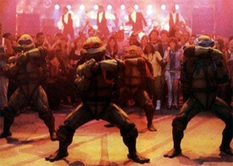 Ex-Team Ninja and Brawl Staff Working On TMNT Fighter For Wii