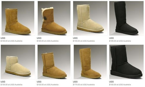 Ready Your Smelling Salts—Ugg Boots Might Be Going Extinct