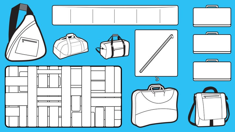 "How to Create a Modular ""Go Bag"" System That Fits Every Need"