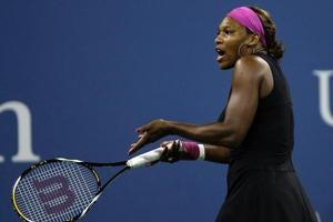 The Jehovah's Witnesses Are Unhappy With Fellow Witness Serena Williams