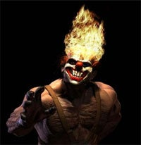 Twisted Metal Arcade Game Was Once Planned